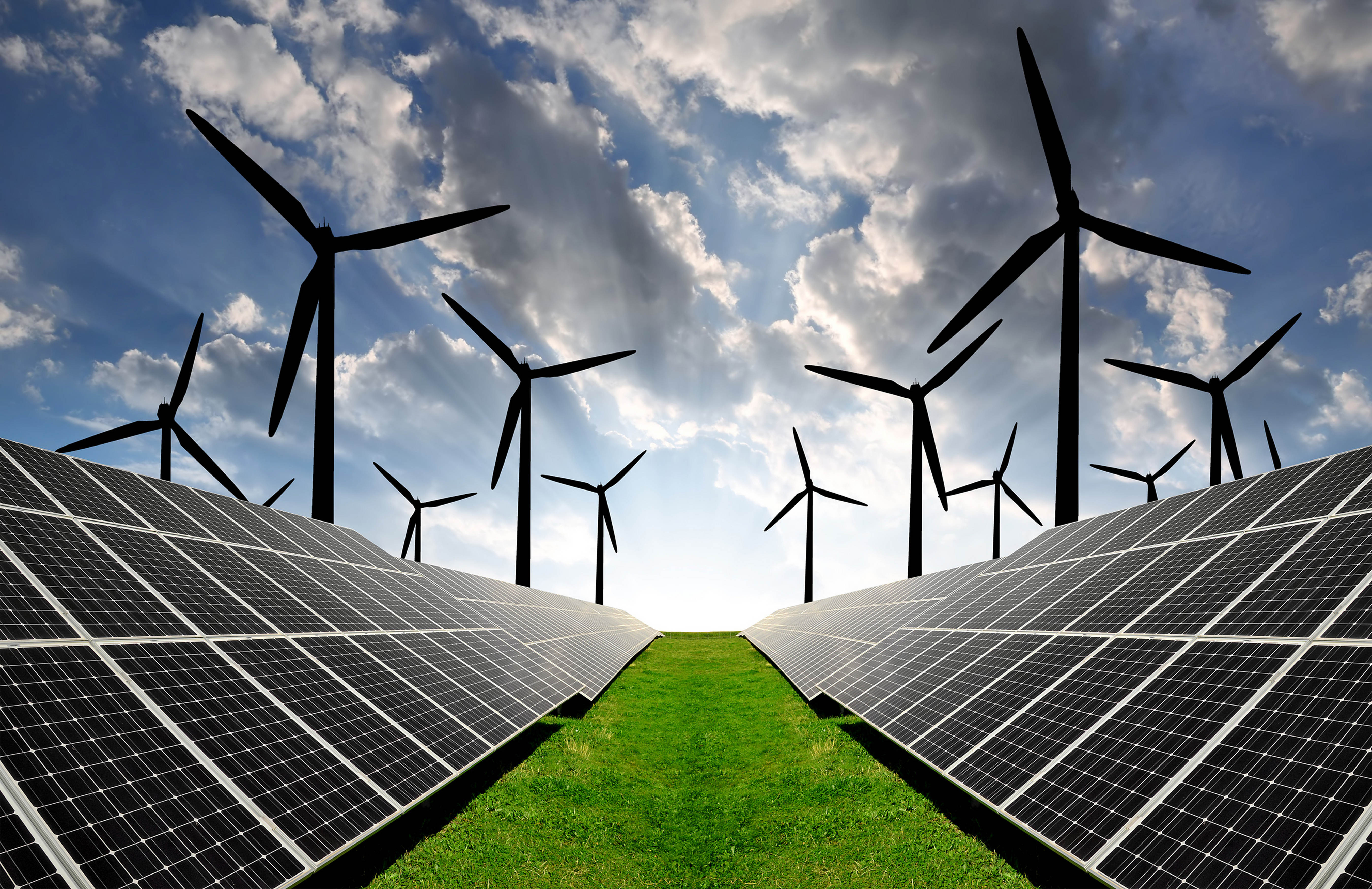 ?solar energy: earthís future essay What is the importance of solar energy in our daily life, for environment and economy this essay and speech shows why solar energy is important.
